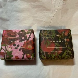 Jo Malone Soap Set